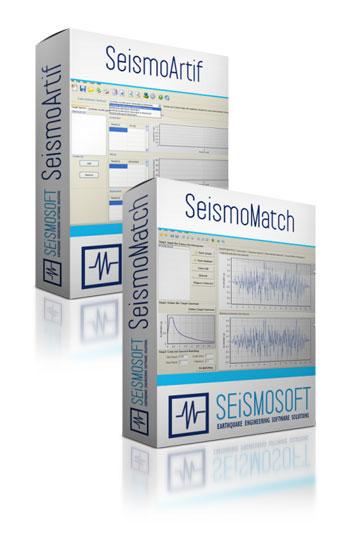SeismoMatch SeismoArtif Bundle