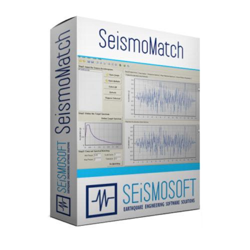 SeismoMatch