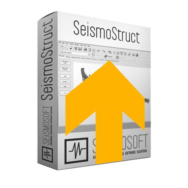 SeismoStruct upgrade