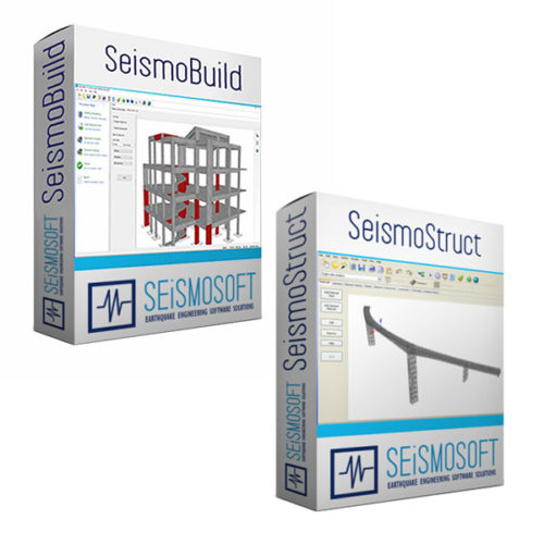 SeismoBuild SeismoStruct Bundle