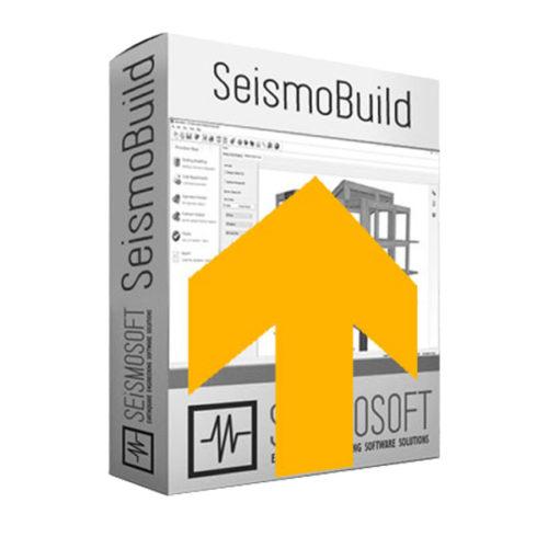 SeismoBuild Upgrade from 2016