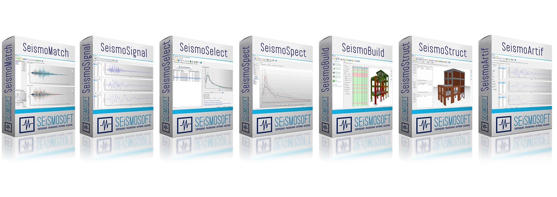 SeismoSoft Earthquake Engineering Software Solutions