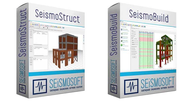 SeismoBuild - SeismoStruct